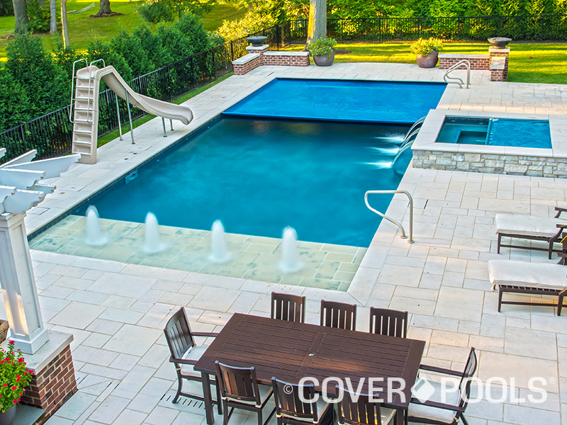 Save-T 3 and Autosave Pool Covers