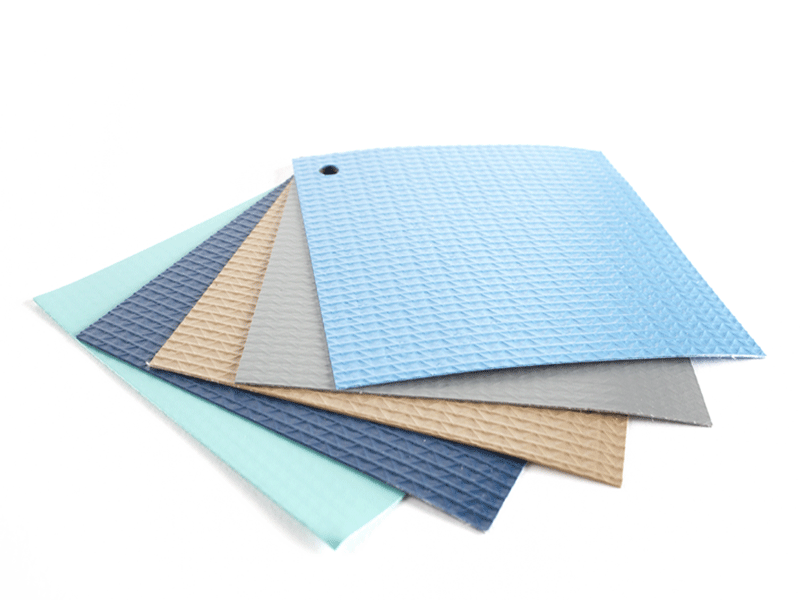 quadcore fabric