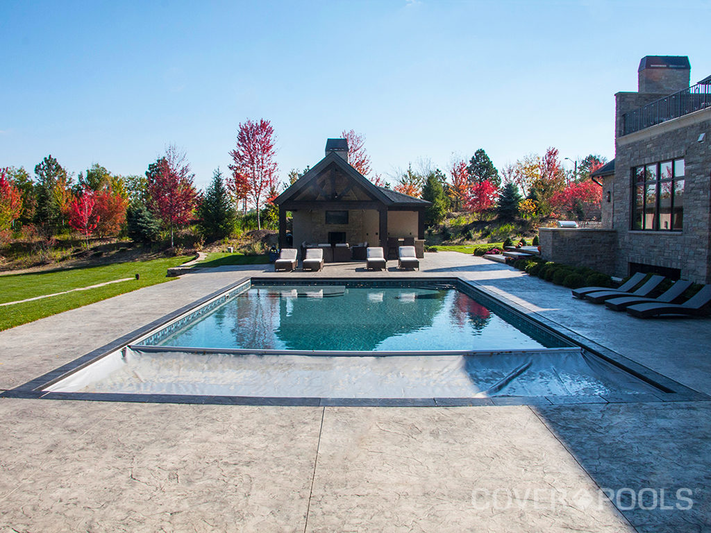 Cover Pools Automatic Safety Pool Covers For Any Pool Shape Or Size