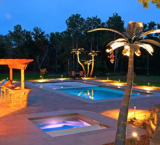 23-spa-cover-pool-covers-evening-lights-underside-recessed